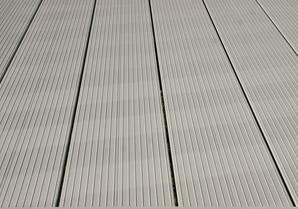 Decking Aluminum