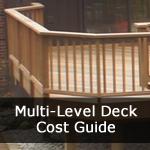 Multi-Level Deck Cost Guide