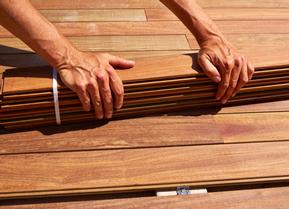 Deck Maintenance & Repair Contractors