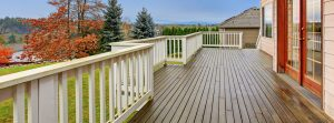 Deck Cost Guide - Decking