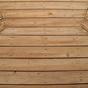 Decking Installation PT lumber