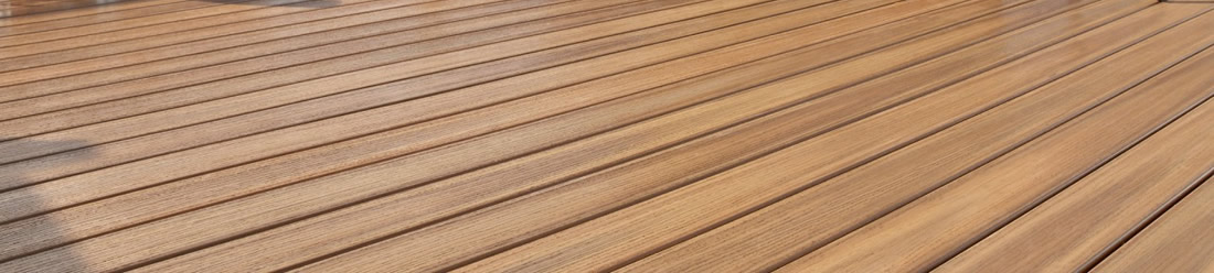 PVC / Plastic Decking