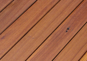 Decking Redwood