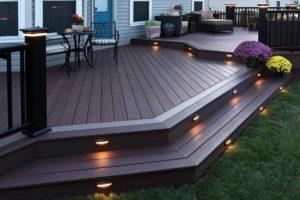 Deck Design Idea 1