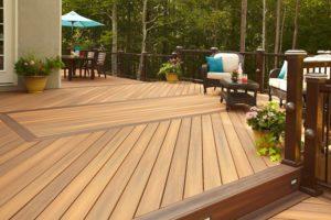 Deck Design Idea 8