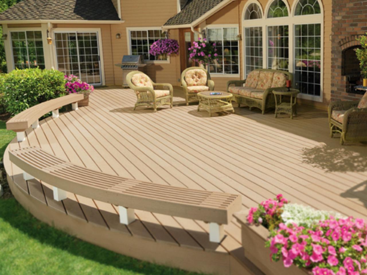Deck Idea 7