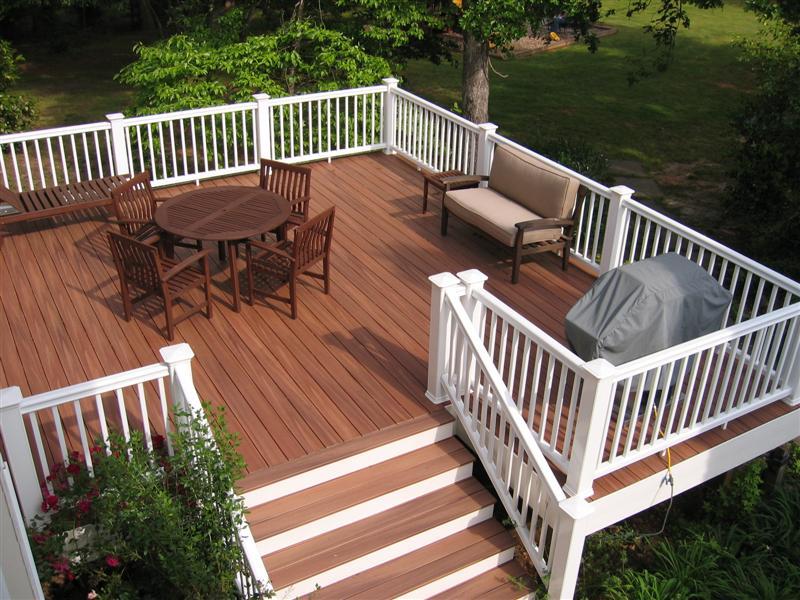 Deck Idea 6