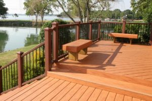 Deck Design Idea 4