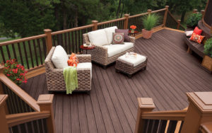 Deck Design Idea 2