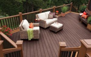 Deck Design Idea 2