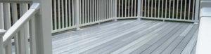 Aluminum Deck Idea Cost