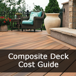 Composite Deck Cost Guide