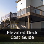 Elevated Deck Cost Guide