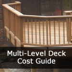 Multi-Level Deck Cost Guide
