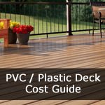 PVC Deck Cost Guide