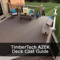 TimberTech AZEK Deck Cost Guide