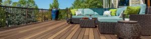 TimberTech Deck Cost