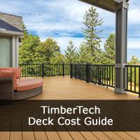 TimberTech Deck Cost Guide