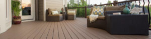 Trex Deck Cost