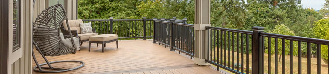 Best Modern Deck Design Ideas