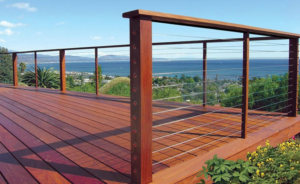 Deck Cable Railing Costs