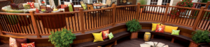 Deck Railing And Handrails Code Guide