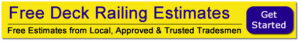 Free Deck Railing Estimates