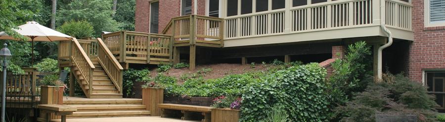 Key Factors that Affect Multi-level Deck Cost