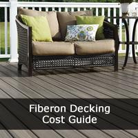 Fiberon Deck Cost Guide Details