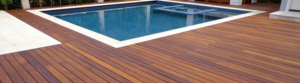 How much does a pool deck cost