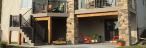 How Much Does Elevated Decking Cost