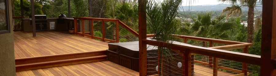 How Much Does Redwood Decking Cost