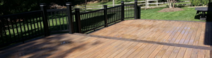 Tigerwood material for your Deck
