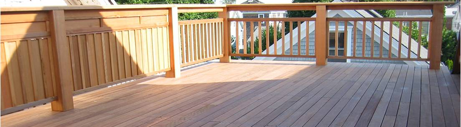 Ipe Decking Installation Costs