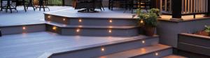 Multi-Level Deck Lighting Costs