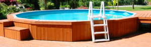 Why Have A Deck Around Your Pool