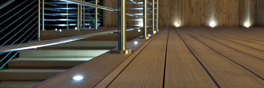 Wood vs Composite Deck Material Costs