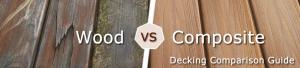 Wood vs Composite Decking Comparison Guide