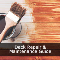 Deck Repair & Decking Maintenance Cost Guides