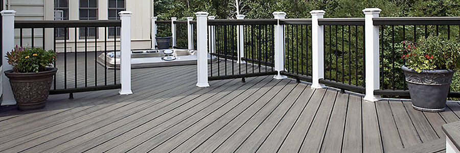 How much value does a deck add to a home