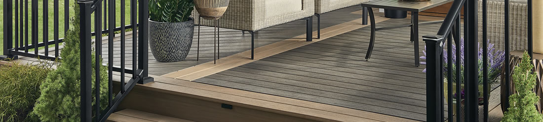 Wolf Decking Installation Cost & Price Guide