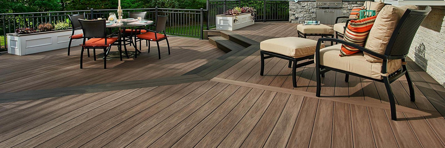 Wolf Perspective Decking Costs and Prices