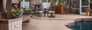 MoistureShield Composite Decking Costs and Prices