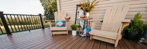 Envision Decking Costs and Prices