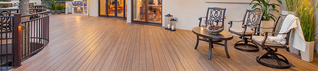 Envision Composite Decking Costs and Prices